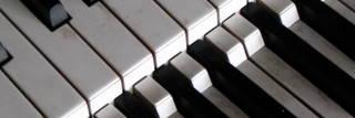 Double keyboard